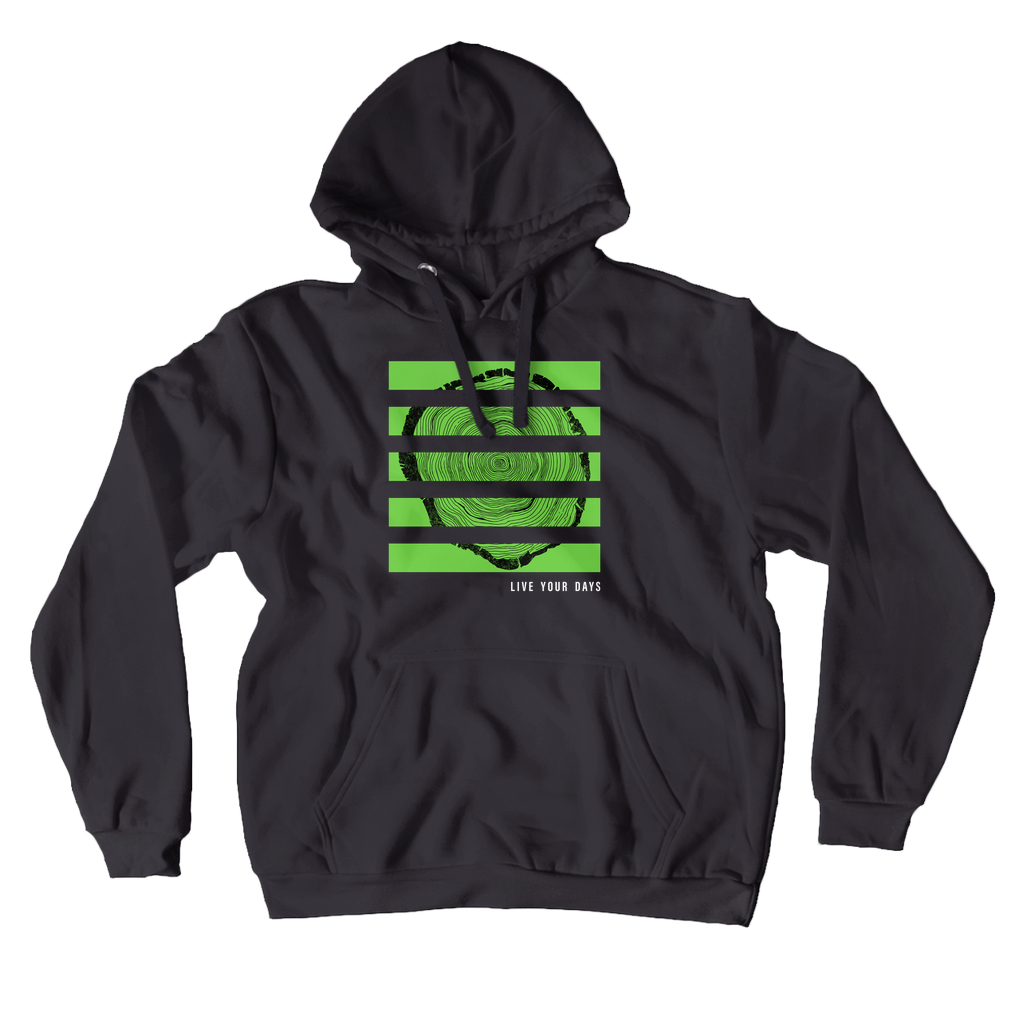 Oak Collection Pullover Hoodie