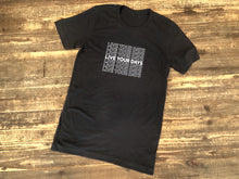 Load image into Gallery viewer, Live Your Days Block T-Shirt