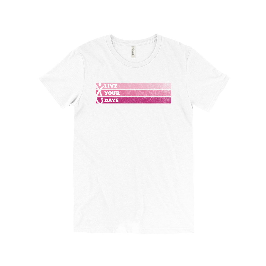 Breast Cancer Awareness Tri-blend T-Shirt