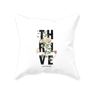 Thrive Pillow