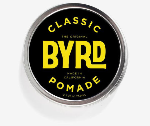 Petroleum-based Pomades