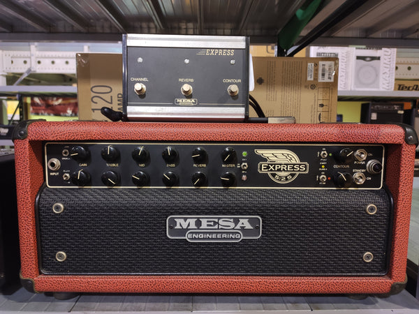 MESA BOOGIE EXPRESS 5:25 RED TOLEX - USED -