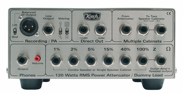 KOCH LB120 8 Ohm LOADBOX