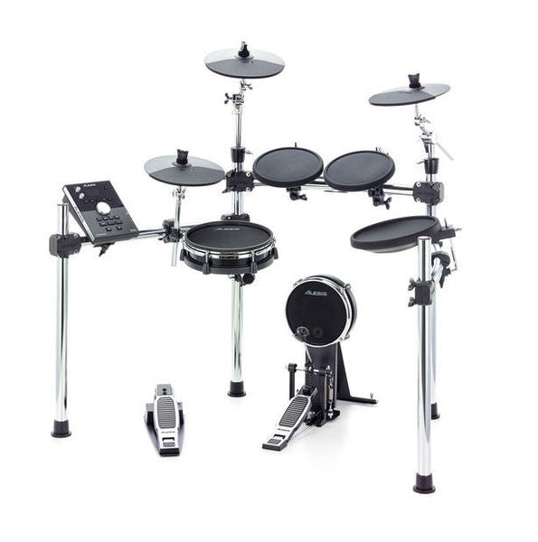 ALESIS Command Kit - La Pietra Music Planet