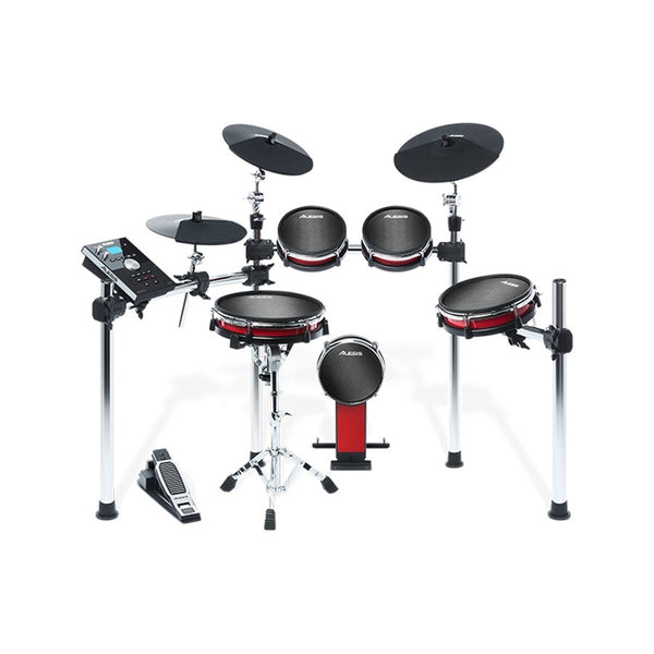 ALESIS Crimson Mesh Kit - La Pietra Music Planet - 1