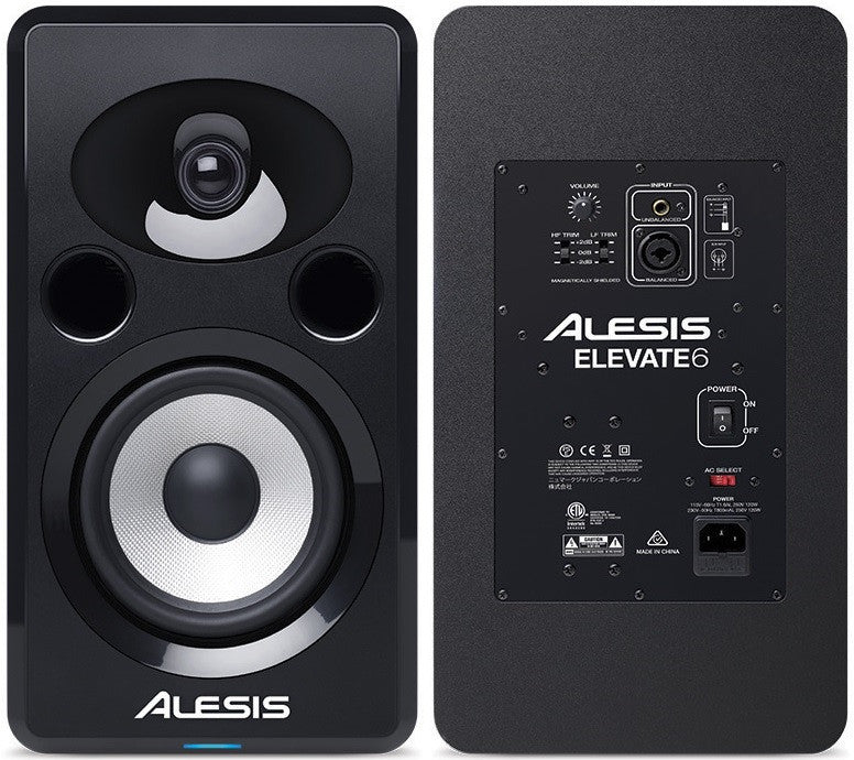 ALESIS Elevate 6 - La Pietra Music Planet
