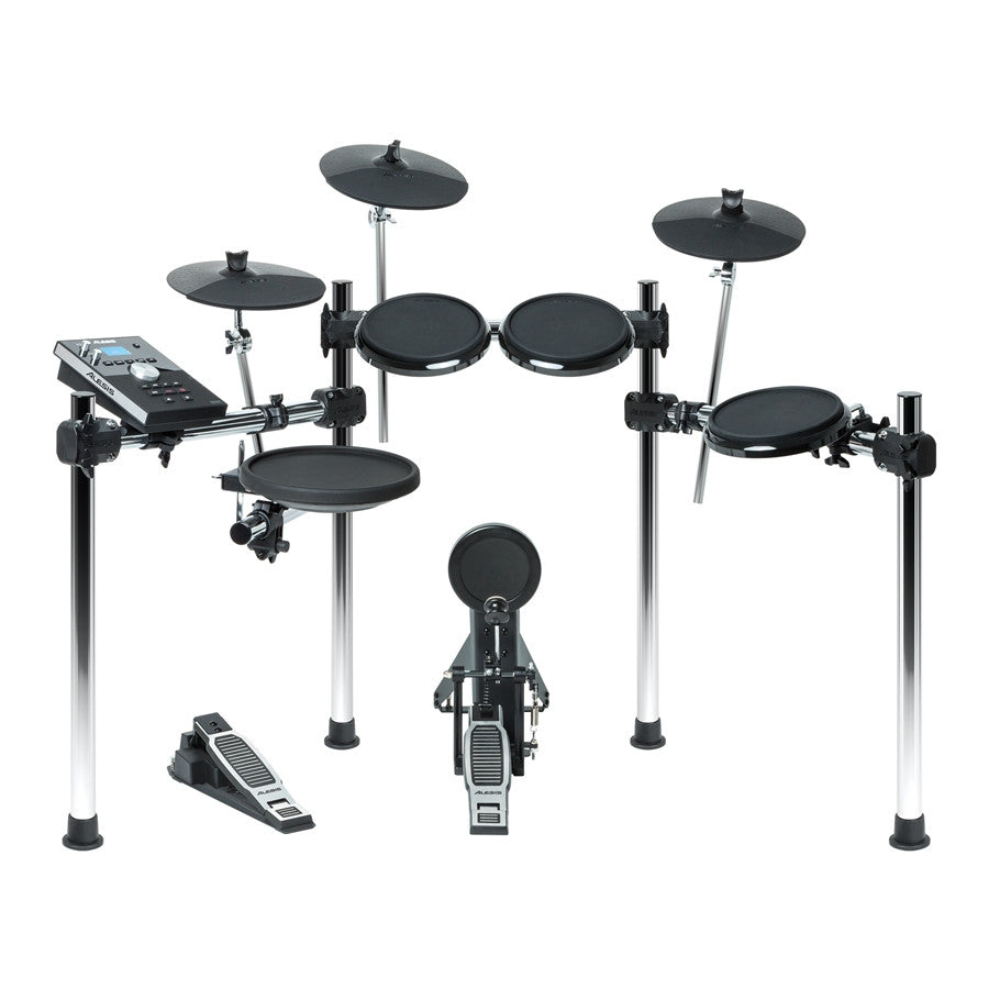 ALESIS Forge kit New! - La Pietra Music Planet