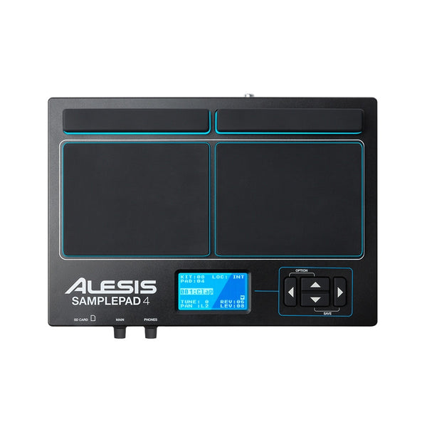 ALESIS SamplePad4 - La Pietra Music Planet - 1