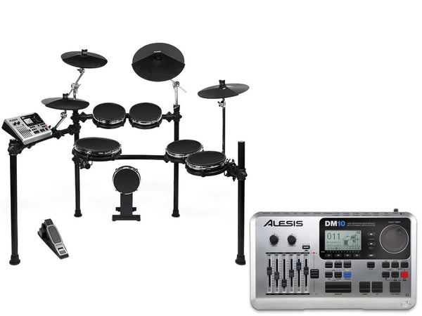ALESIS Dm10 Studio Kit Mesh - La Pietra Music Planet