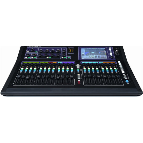 ALLEN&HEATH GLD80 - La Pietra Music Planet
