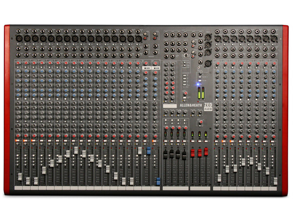 ALLEN&HEATH ZED428 - La Pietra Music Planet