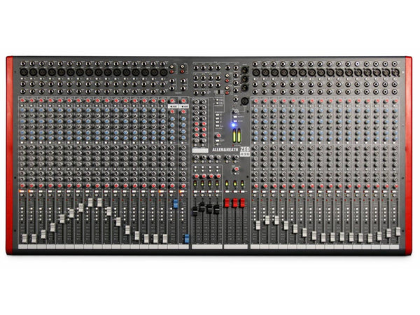 ALLEN&HEATH ZED436 - La Pietra Music Planet