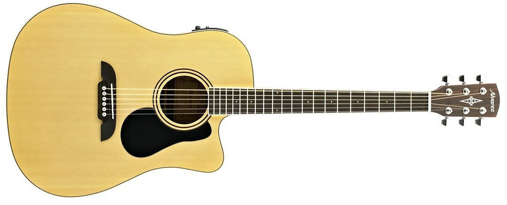 ALVAREZ Rd27Ce Natural - La Pietra Music Planet