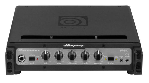 AMPEG PF350 Head PortaFlex - La Pietra Music Planet - 1