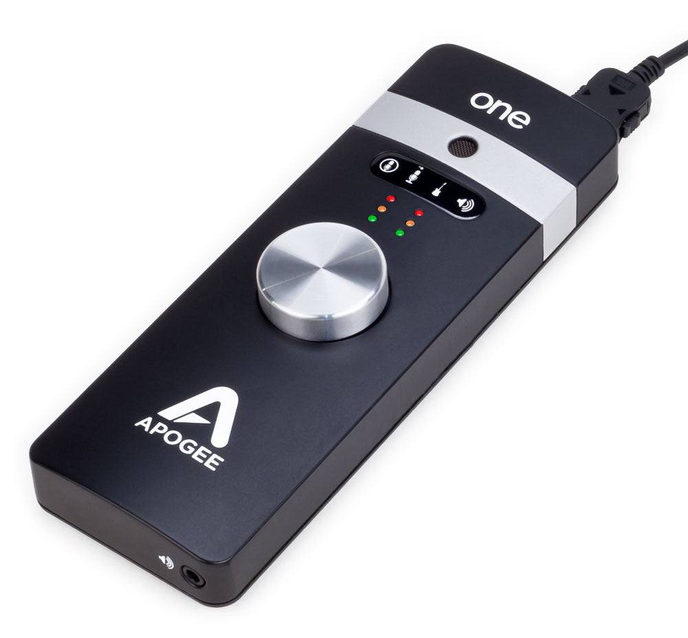 APOGEE One Ios/Mac - La Pietra Music Planet - 1