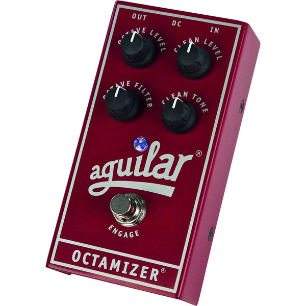 AGUILAR Octamizer Octaver - La Pietra Music Planet