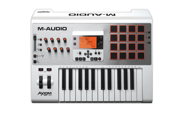 M AUDIO Axiom Air 25