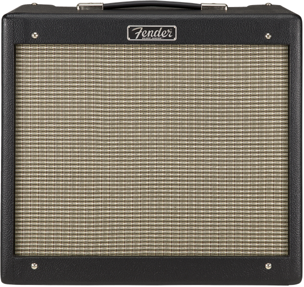 FENDER Blues Junior™ IV Black