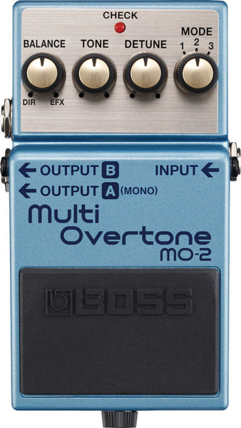 BOSS MO2 Multi Overtone - La Pietra Music Planet