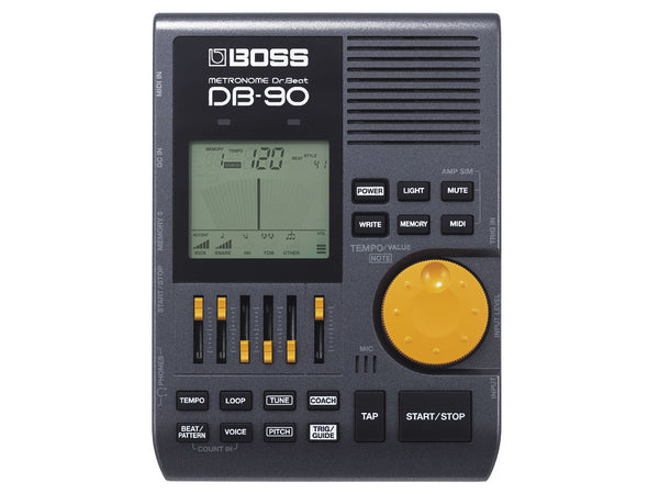 BOSS DB90 Dr.Beat - La Pietra Music Planet