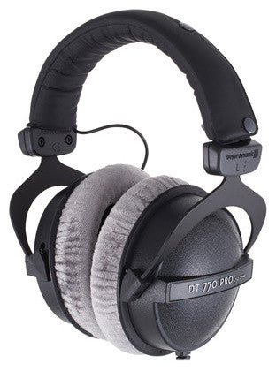 BEYERDYNAMIC DT770Pro 250 Ohm - La Pietra Music Planet - 1