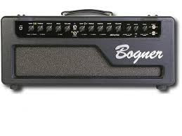 BOGNER Alchemist Head - La Pietra Music Planet