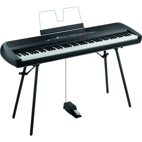 KORG Sp280bk Stage Piano