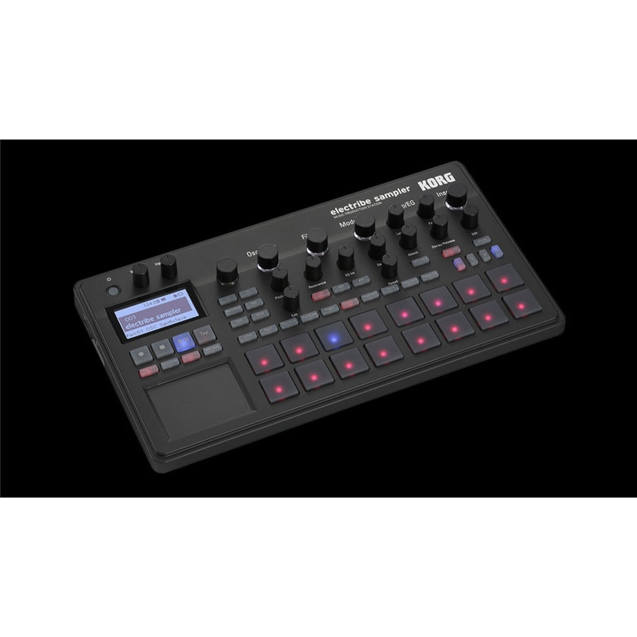 KORG Electribe 2 Sampler