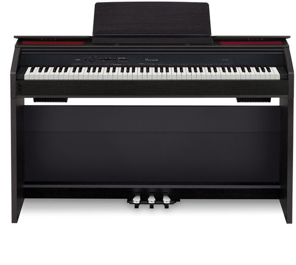 CASIO AP460BK - La Pietra Music Planet