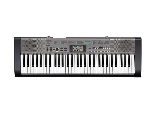 CASIO CTK1300 - La Pietra Music Planet