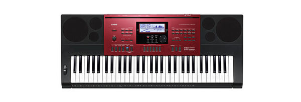 CASIO CTK6250 - La Pietra Music Planet
