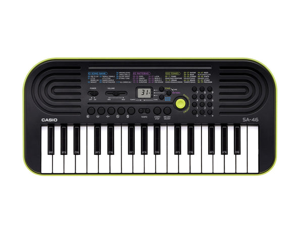 CASIO SA46 - La Pietra Music Planet