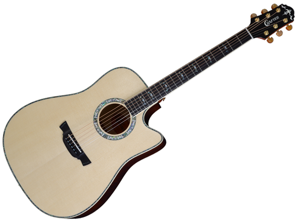CRAFTER DE30N - La Pietra Music Planet