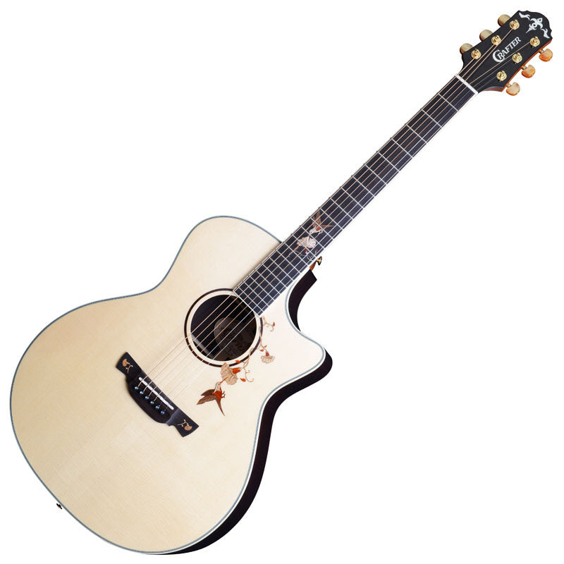 CRAFTER Tb Rose Plus - La Pietra Music Planet