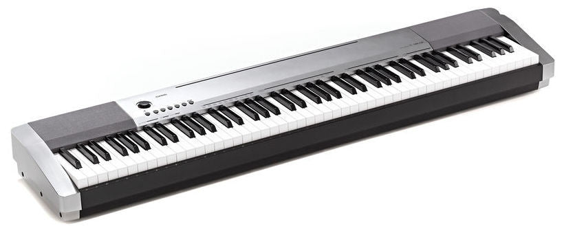 CASIO Cdp130SL Silver - La Pietra Music Planet - 1