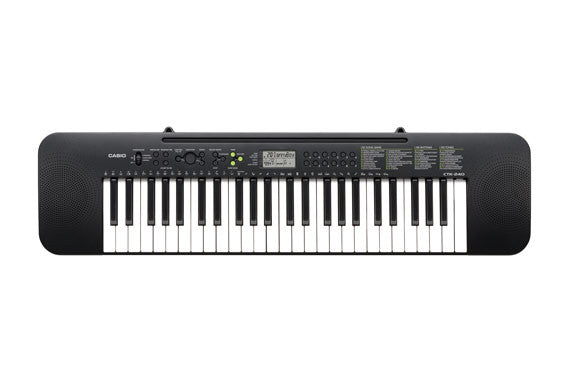 CASIO CTK240 - La Pietra Music Planet