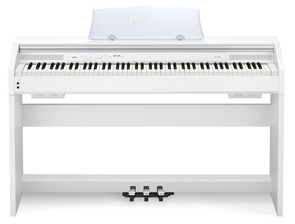 CASIO PX850WE Bianco - Offerta - - La Pietra Music Planet