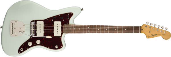 SQUIER Classic Vibe '60s Jazzmaster®, LRL Sonic Blue