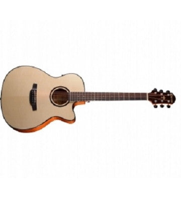 CRAFTER HTE500N Natural - La Pietra Music Planet