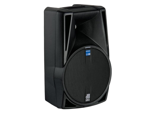 DB TECHNOLOGIES Opera 510DX - La Pietra Music Planet