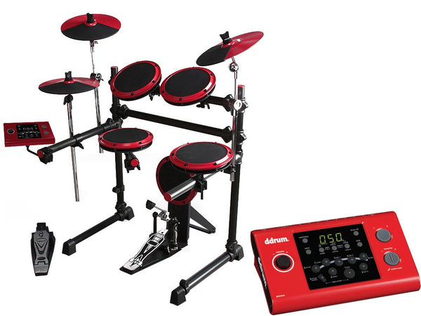 DDRUM DD1 - La Pietra Music Planet