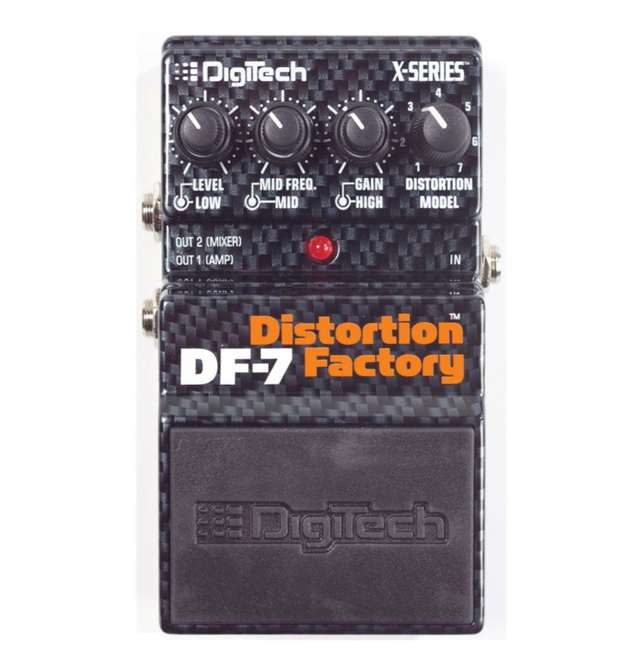 DIGITECH DF7 - La Pietra Music Planet