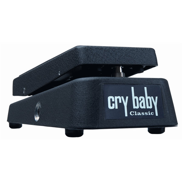 DUNLOP Dunlop - GCB95F Cry Baby Classic Wah