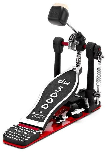 DW 5000TD4 Bass Drum Pedal - La Pietra Music Planet