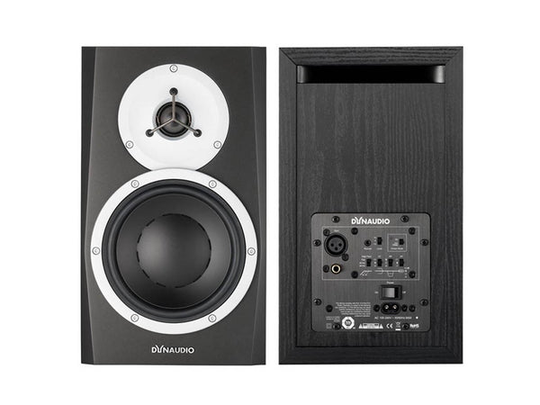 DYNAUDIO Bm5 MkIII - La Pietra Music Planet