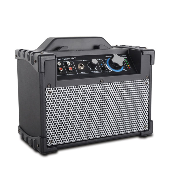 DJTECH Cube Mini Bt - La Pietra Music Planet - 1