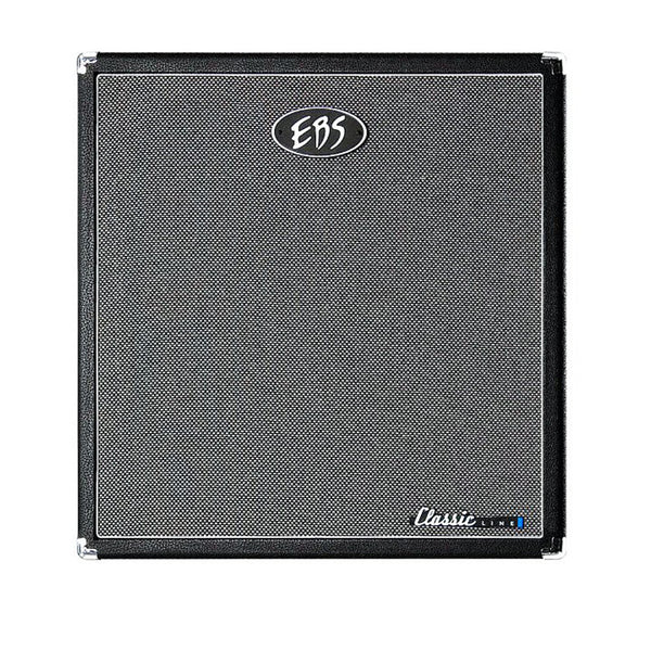 EBS 212CL Cabinet - La Pietra Music Planet
