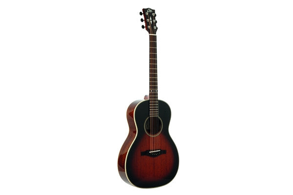 EKO Ego Legend Vintage Sunburst Ew Sensitone New! - La Pietra Music Planet