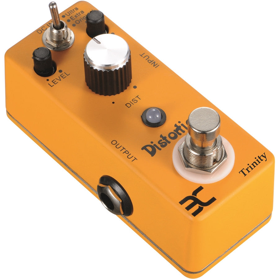 EX Tc12 Trinity Distortion - La Pietra Music Planet