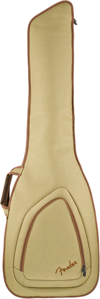 FENDER FBT610 Electric Bass Gig Bag Tweed